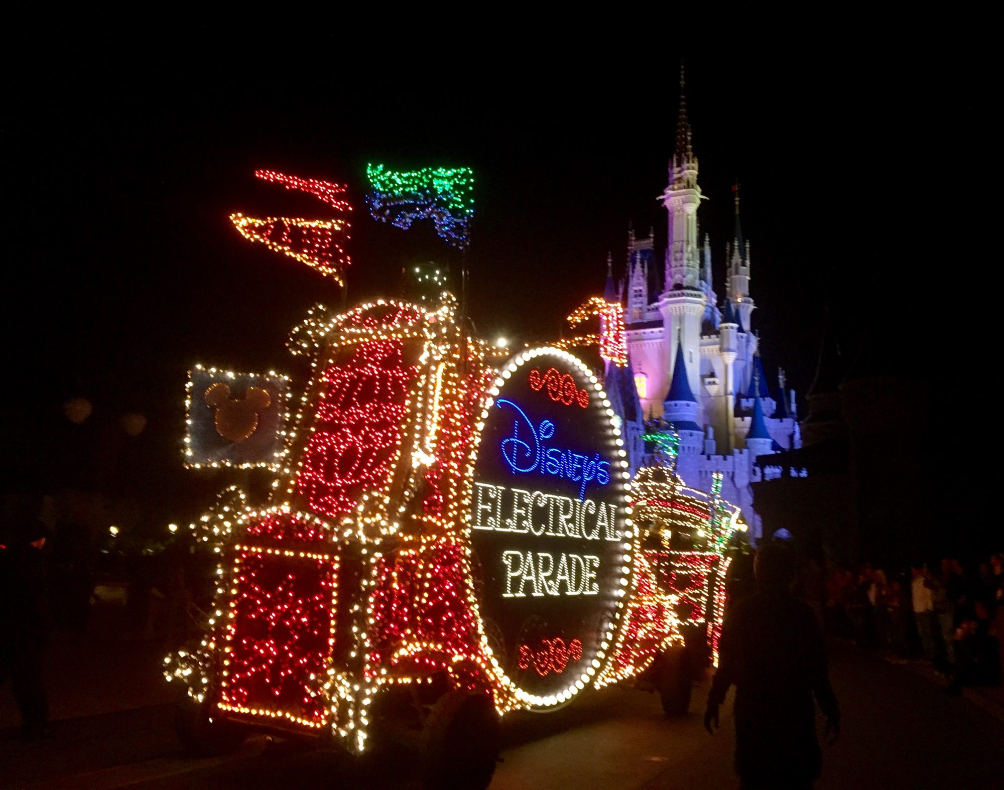 Disney World, Orlando Florida